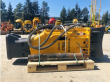 HYDRAULIC HAMMER FOR CONSTRUCTION MACHINERY VOLVO HB22