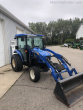 2010 NEW HOLLAND 3045
