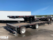 MANAC20 STEEL SINGLE DROP FLATBED