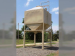 HEAVYBILT SQUARE FEED/GRAIN BIN