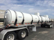 BRENNER 5500 DOT 412 CHEMICAL TANK FOR LEASE CHEMICAL / ACID TANK TRAILER