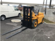 1985 HYSTER 4 TON