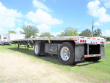 2000 TRANSCRAFT 48X102 FLATBED COMBO FLATBED TRAILER, FLAT DECK TRAILER