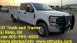 2017 MAKE AN OFFER 2017 FORD F-350 UTILITY TRUCK - F-350