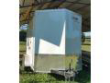 INSULATED UTILITY TRAILER