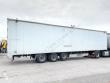 FLIEGL MOVING FLOOR SEMI-TRAILER SDS 350 / 10MM / FUNK-FB UND ELEKTRIK NEU 3 AXLES
