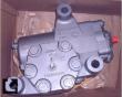 TRW/ROSS TAS65-005 POWER STEERING GEAR