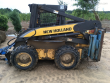 NEW HOLLAND L190