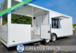 2021 MIDDLEBURY TRAILERS - MTI TRAILER 26' BBQ TRAILER WITH 1