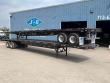 MANAC 48X102 FLATBED STEEL/WOOD LEGEND FLATBED TRAILER