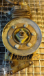 KNORR-BREMSE EQUIPMENT SPARE PARTS COMPRESSOR KNORR LK1.03