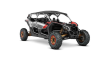 2019 CAN-AM MAVERICK X3 MAX TURBO