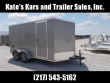 *LOOK* PACE 7X14' EXTRA TALL CARGO BOX ENCLOSED TRAILER