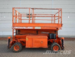 2007 HOLLAND LIFT X-105