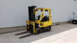 2012 HYSTER S60