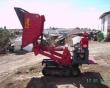 2004 HINOWA HP 850