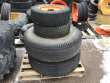 KUBOTA RIMS & TIRES