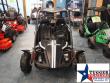 2020 HAMMERHEAD GTS 150