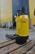DRAINAGE WATER PUMP 3.7KW CIMEX D4-18.90