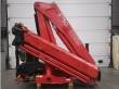 TRUCK MOUNTED CRANE FOR TRUCK FASSI F130A.23