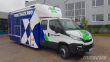 2018 IVECO DAILY 70