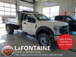 2020 FORD F-550