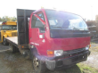 1998 UD 1400 SALVAGE TRUCK