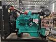 BRAND NEW CUMMINS 6BTAA 5.9 LTR INDUSTRIAL POWER UNIT GENERATOR WITH CONTROL PANEL