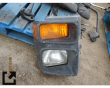 2008 FORD F250SD (SUPER DUTY) HEADLAMP ASSEMBLY AND COMPONENT
