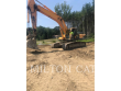 2012 HYUNDAI EQUIPMENT ROBEX 380L