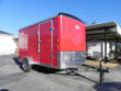 6X12 CGR CARRY-ON CARGO TRAILER