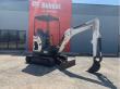 2016 BOBCAT E20