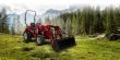 2020 TYM TRACTOR T264