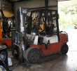 2003 UNICARRIERS FG30