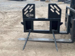 2019 DOUBLE L MANUFACTURING BALE SPEAR