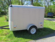 PACE AMERICAN UTILITY TRAILER, 5 X 8
