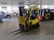 2015 HYSTER J40