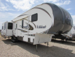 2013 FOREST RIVER WILDCAT 327