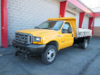 2001 FORD F-550 SD