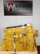 CATERPILLAR C7 DIESEL ENGINE