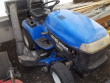 2002 NEW HOLLAND GT20