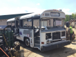 2006 BLUE BIRD ALL AMERICAN/ALL CANADIAN LOT NUMBER: T-SALVAGE-1303