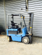 2001 UNICARRIERS FPO1L15U