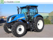 2017 NEW HOLLAND T6.145