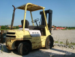 HYSTER D25