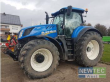 2016 NEW HOLLAND T7.315