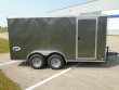 2020 GREAT LAKES TRAILERS GLEFTW714TA35-S ERIE 7X14 RD/SD
