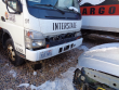 2005 MITSUBISHI FE-84D LOT NUMBER: 647