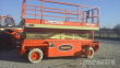 2000 HOLLAND LIFT Q-135