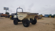 2006 TEREX BENDINI PS 7000